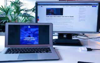 blog e-book